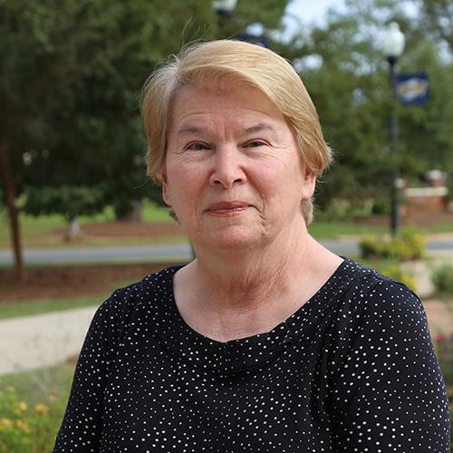 Bonnie Gary