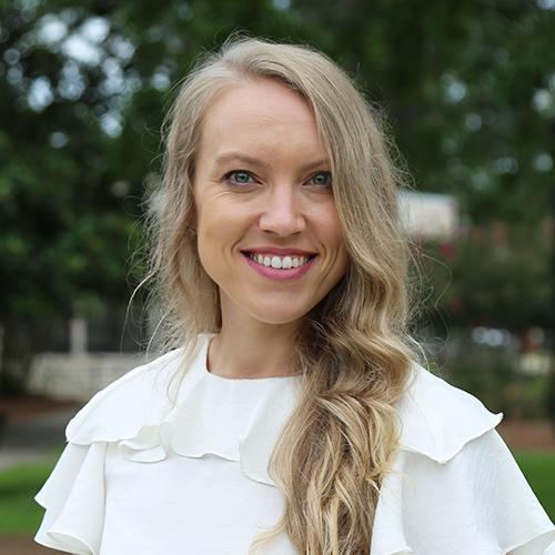 Courtney Harmon