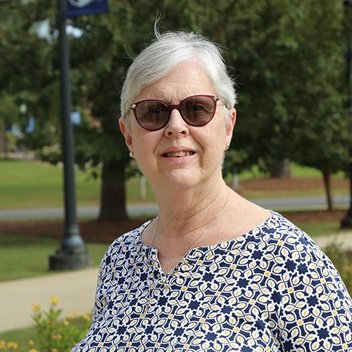Debbie Standridge
