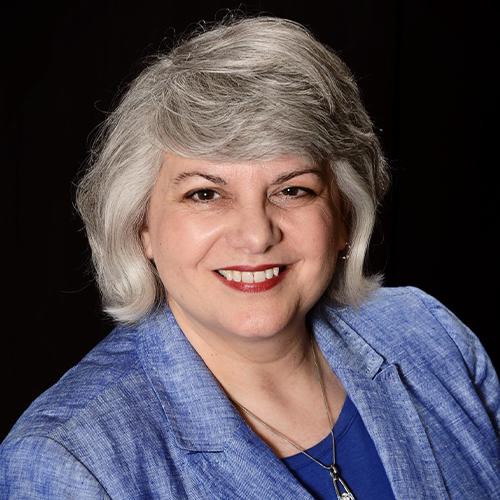 Julie Megginson