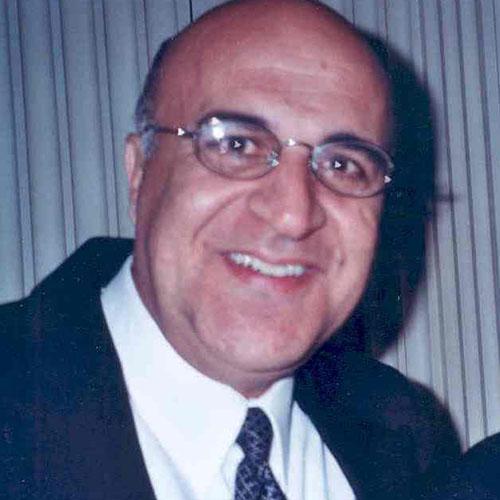 Michael Fathi