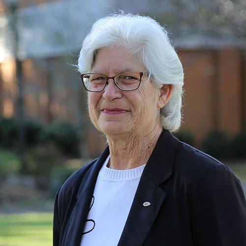 Pauline Gillis