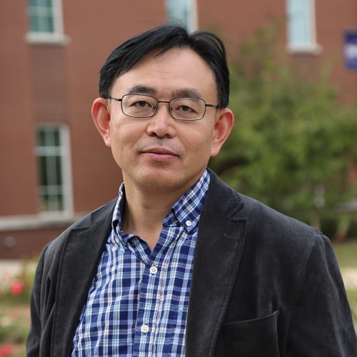 Dr. Wei Ding