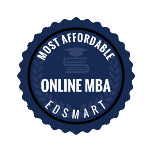2021 Most Affordable Online MBA Program
