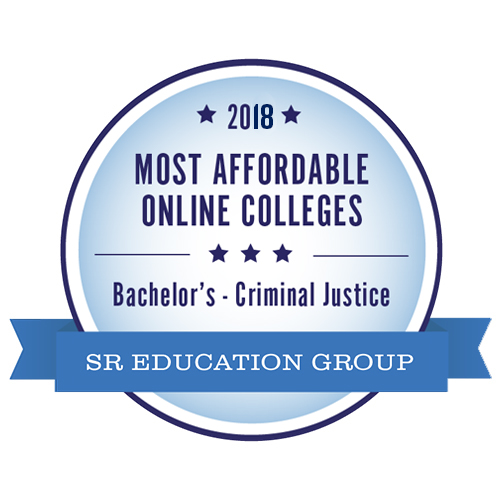 Best Online Criminal Justice