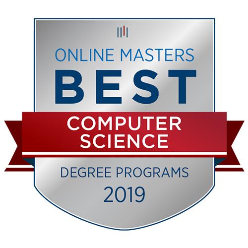 Best Online Masters in Computer Science Programs 2019