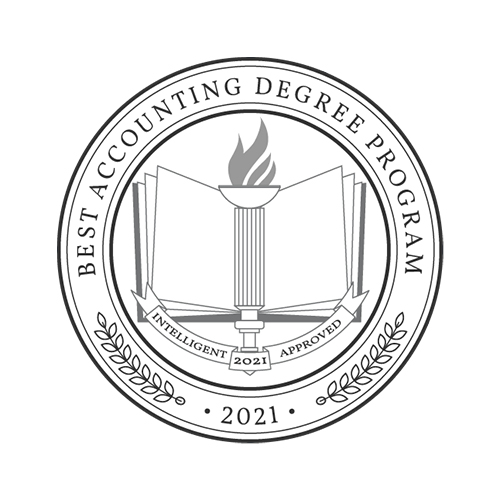 Best Accounting Degree Program