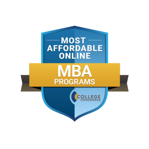 Top 25 Most Affordable Online MBA Programs 2019