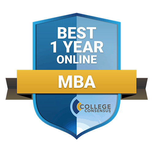 Best 1-Year Online MBA Programs for 2021