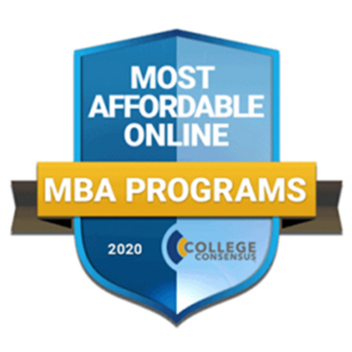 Most Affordable Online MBA Programs