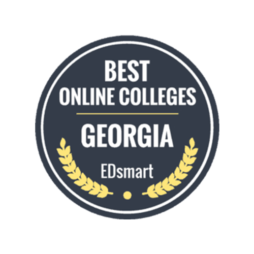 Accredited Online Colleges in Georgia 2019