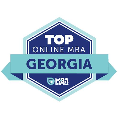 Best Georgia Online MBA