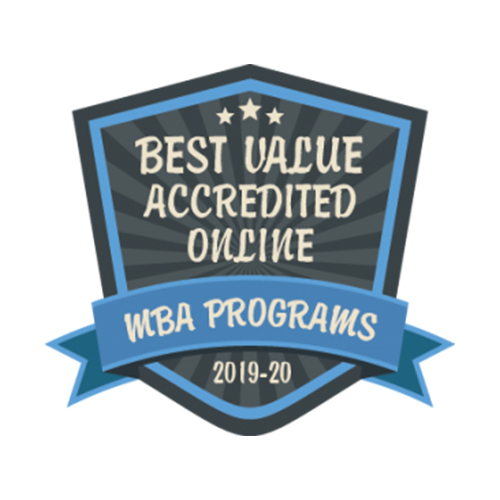Best Value, Fully Accredited Online MBAs 2019-20