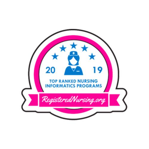 Best Nursing Informatics Programs 2019