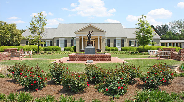 Griffin Bell Conference Center