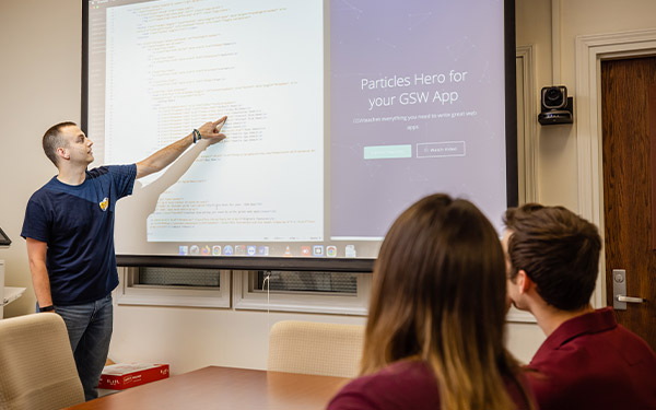 Computer Science Presentation
