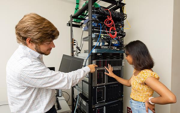 Information Technology Students