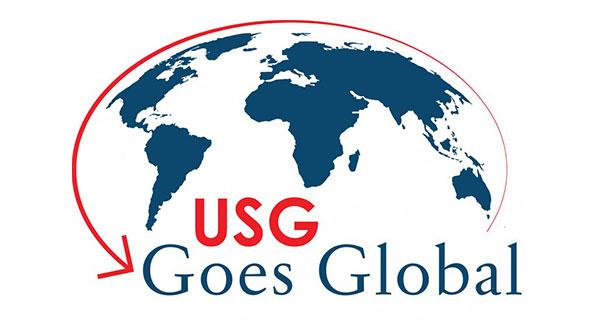 USG Goes Global