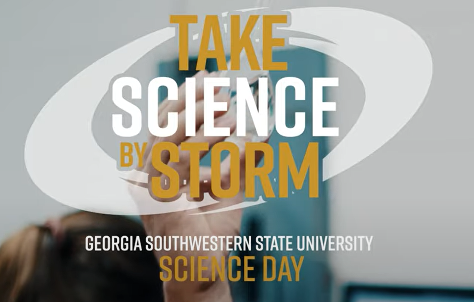 Science Day Video Capture