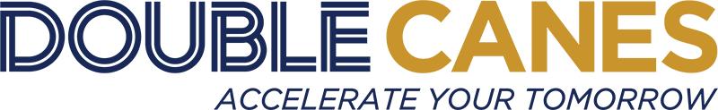 Double Canes logo