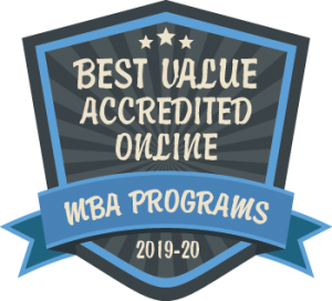 Best Value MBA Accredited