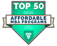 Top 50 MBA Affordable