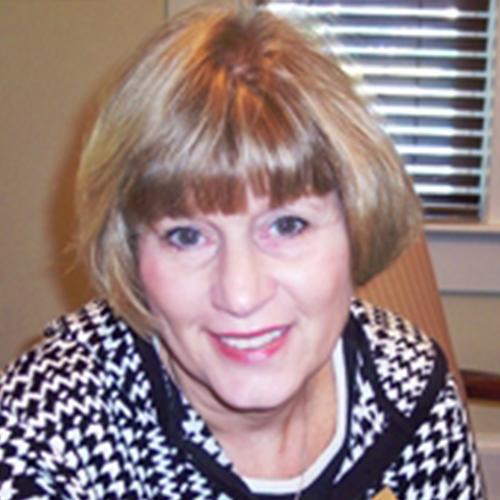 Mary W. Foegelle