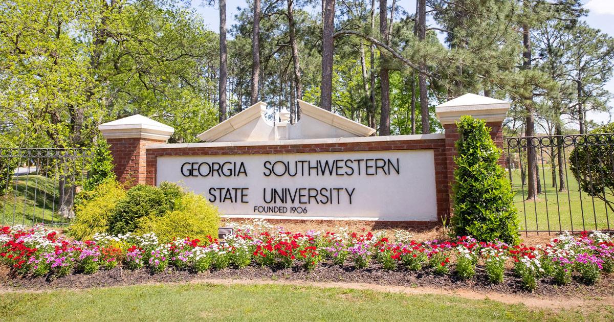 Georgia Southwestern